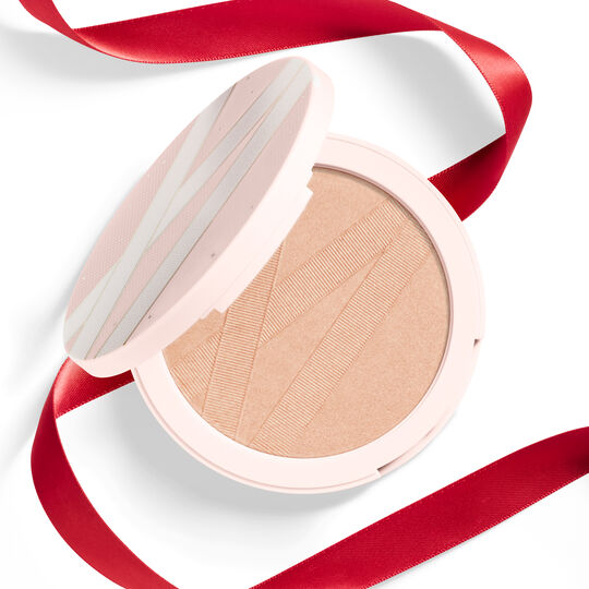 ROSE PIROUETTE HIGHLIGHTING POWDER