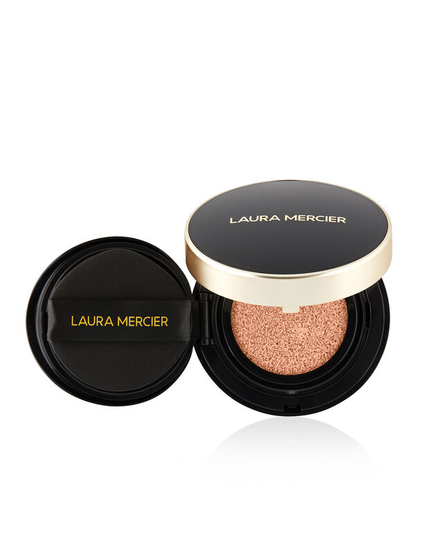 Flawless Lumière Radiance-Perfection Cushion Perfection ÉclatSPF 50 UVA/UVB PA+++, 0C1 Pearl Ivory