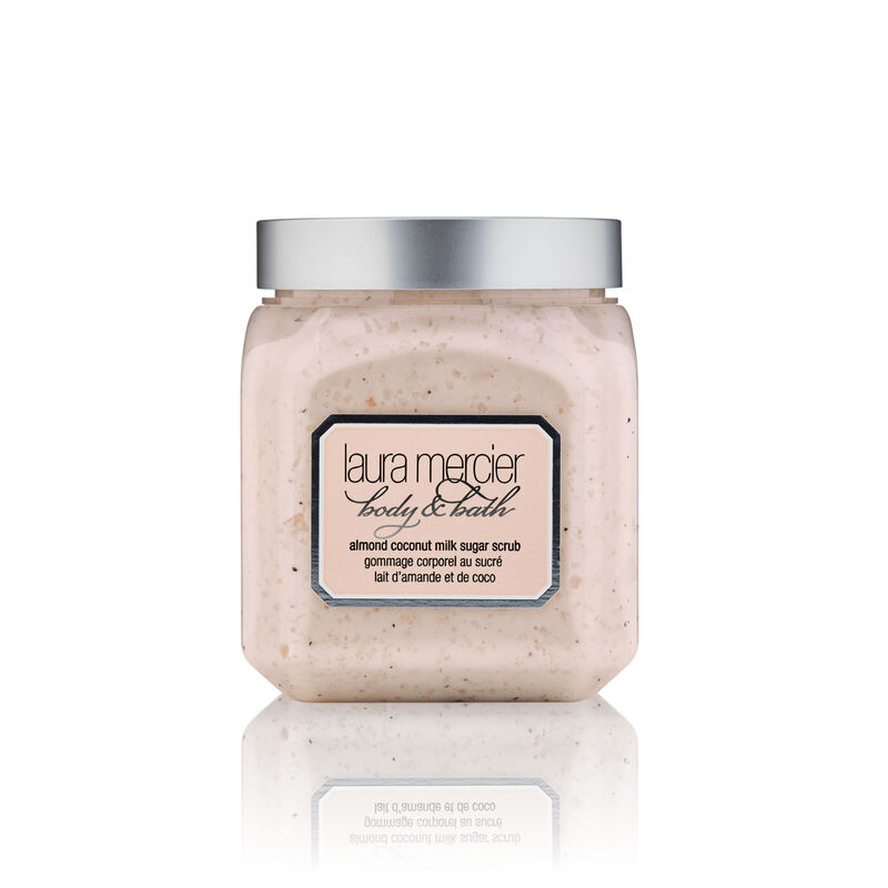 Body & Bath Almond Coconut Milk Scrub,