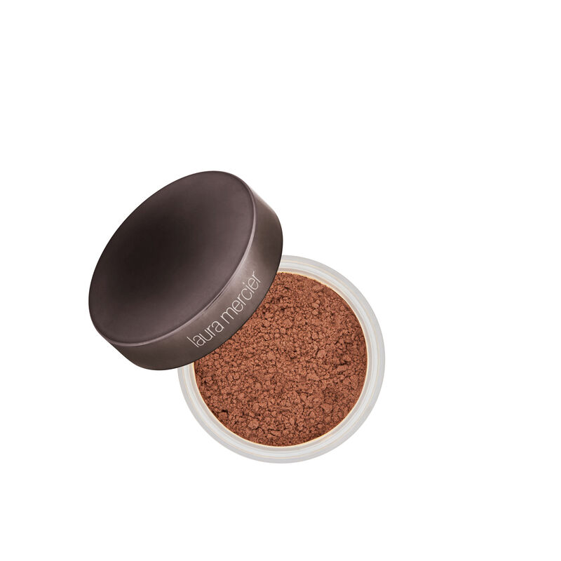 Translucent Loose Setting Powder - Glow, Translucent Medium Deep