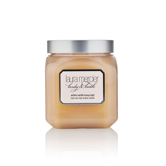 Body & Bath Ambre Vanillé Honey Bath,
