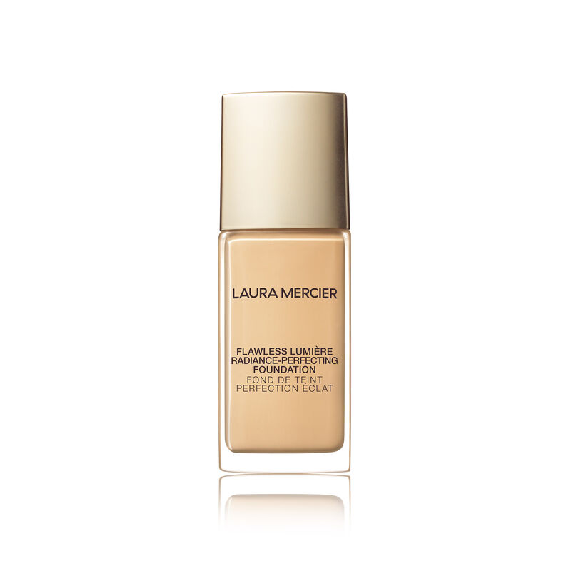 Flawless Lumière Radiance-Perfecting Foundation, 1W1 Ivory