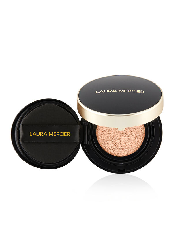 Flawless Lumière Radiance-Perfection Cushion Perfection ÉclatSPF 50 UVA/UVB PA+++, 1C1 Shell