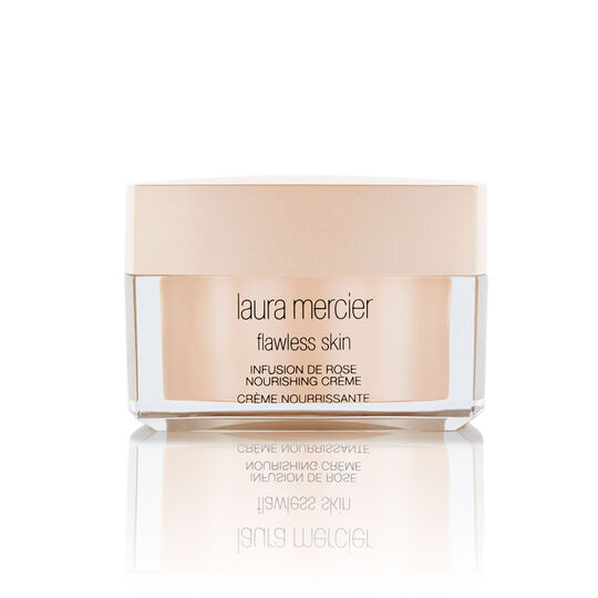Flawless Skin Infusion De Rose Nourishing Creme,