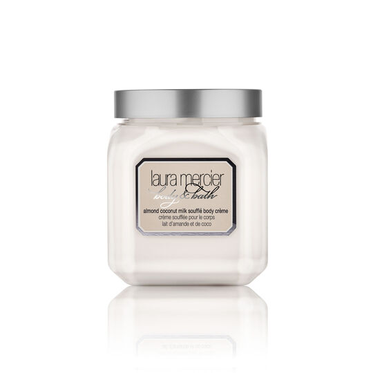 Body & Bath Almond Coconut Milk Soufflé Body Crème,