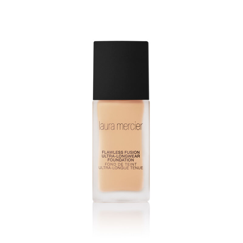 Flawless Fusion Ultra-Longwear Foundation, 1W1 Ivory